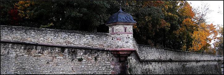 Wacherker, Bastion Alarm