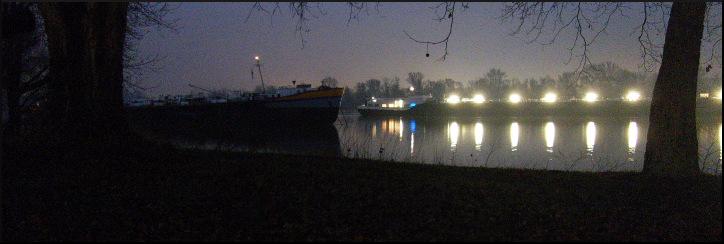 Rheinufer, Weisenau