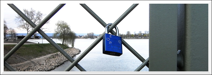 Drehbrücke am Winterhafe