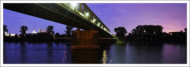 Kaiserbrücke (Nordbrücke)