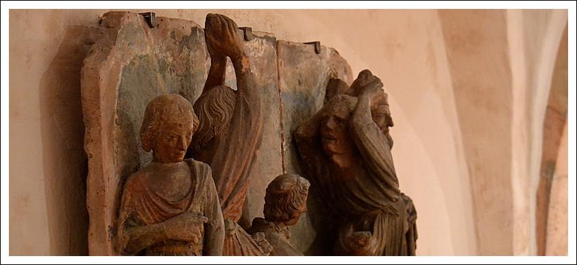 Steinigung des Stephanus